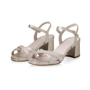 Fiarucci Bridal Bodine Rose Glamour Chaussures de mariée