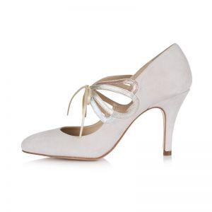 Rachel Simpson Chaussure Mariage Octavia