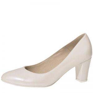 Fiarucci Bridal Sabine Chaussures de mariée