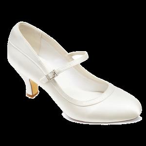 G. Westerleigh Sarah Chaussures de Mariée