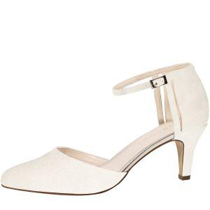 Rainbow Club Sarina Off White Chaussure Mariage