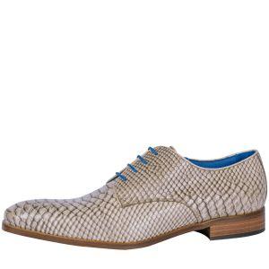 Mr. Fiarucci Silvan Beige Chaussures de mariage Homme