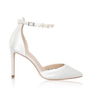 The Perfect Bridal Company Ella Chaussure Mariage