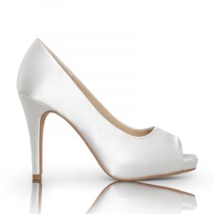 The Perfect Bridal Company Marietta Chaussures de mariée