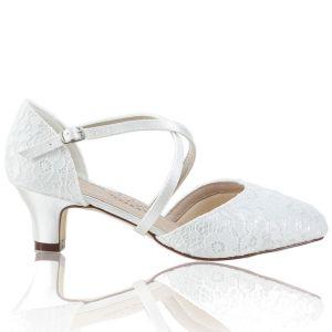 The Perfect Bridal Company Renate Chaussures de Mariée