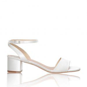 The Perfect Bridal Company Riley Chaussures de mariée