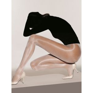 Collants Poirier Wolford 183 78