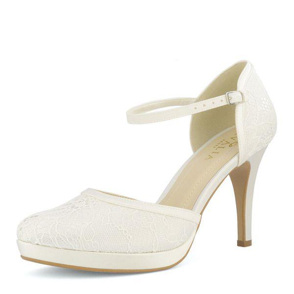 Avalia Chaussures de mariée Maya