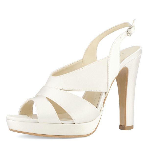 Avalia Chaussure de Mariage Rita