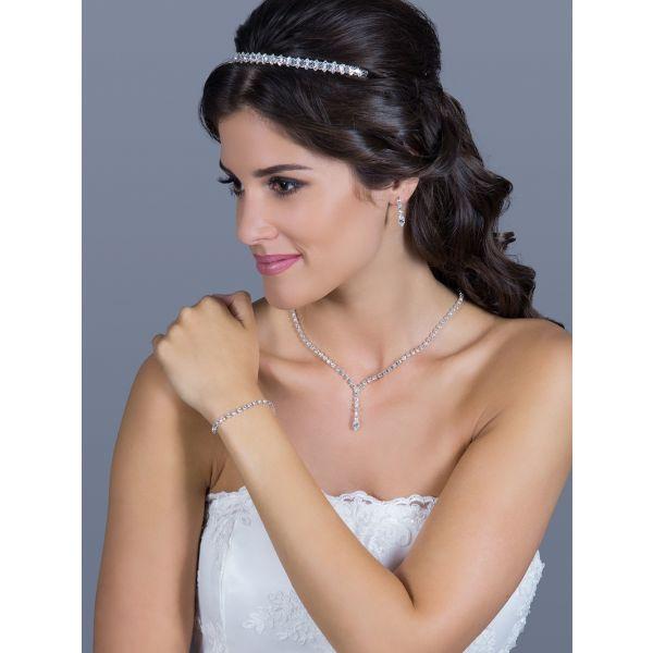 G. Westerleigh Bracelet Mariage BR0533
