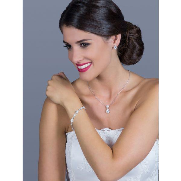 G. Westerleigh Bracelet Mariage BR208