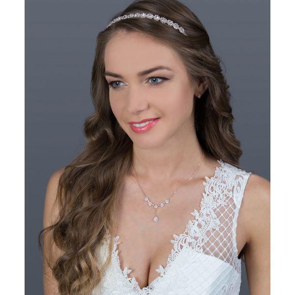 G.Westerleigh Bijoux Mariage DZ0068RG