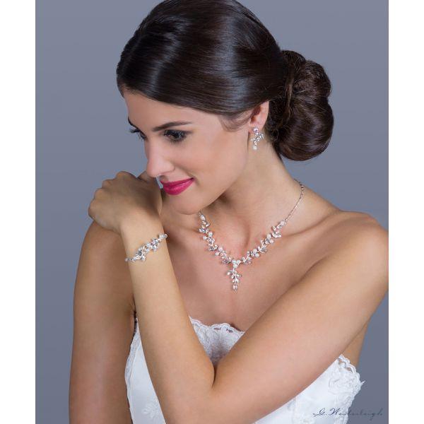 G. Westerleigh Bijoux Mariage NS1-6005