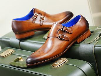 Mr Fiarucci Emile Chaussures de Mariage Homme